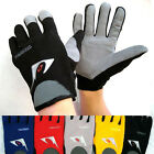 Motorcycle Cycling Outdoor Bike Wearable Bicycle Sports Full Finger Gloves M-XL