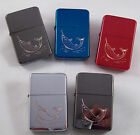 Fishing Themed Windproof Coloured Lighters, birthday, christmas, valentines,