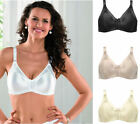 Naturana 5063 Minimiser Soft Full Cup No Wires Full Coverage Support Bra