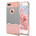 Hybrid Shockproof Armor Slim Hard Phone Case Cover For Apple iPhone 6 6S 7 Plus
