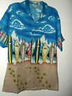 NEW SURFBOARD COLLECTION  HAWAIIAN SHIRT  pic color & size M L XL by GRAND