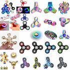 Hand Spinner Fidget Tri-Spinner 3D EDC Ceramic & Steel Toy For Kids