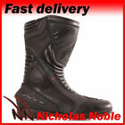 RST Paragon 1568 Black CE Certified Touring Boots