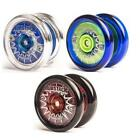 Yoyofactory Hubstack responsive yoyo weighted designed for tricks inc 3 bearings
