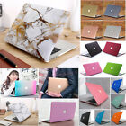 "Luxury Marble Glitter Silk Matte Hard Case for MacBook Pro 13"" A1502 (2012-2015)"