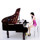 1/6 Scale Furniture Accessories Piano Scene Model F 12'' Action Figure Bodies