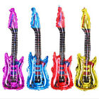 Baby Inflatable Blow Up Rock Roll Air Music Guitar Instrument Kids Education Toy