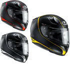 HJC RPHA 11 Riberte Motorcycle Helmet Lightweight Road Sport Bike Crash Lid ACU