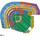2 to 4 Tickets SF San Francisco Giants vs Washington Nationals 5/29 AT&T Park