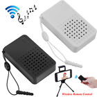 Wireless Bluetooth Speaker Mini Sound Box Subwoofer Handsfree Call Loudspeakers