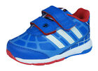 adidas Disney Spider-Man CF I Infant / Baby Boys Trainers / Shoes - Blue