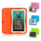 XGODY 7'' Quad Core 8GB Google Android 5.1 2Camera Kids Children Tablet PC Color
