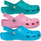 CROCS Classic Sommerfarben Turquoise, Carnation, Electric blue Gr.36-48