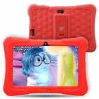 "Dragon Touch Y88X Plus Quad Core 7"" Kids Tablet PC Disney Refurbished"