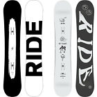 Ride Burn Out Burnout Men's Snowboards All Mountain Freestyle 2016-2017 NEW