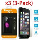 Premium Real Screen Protector Tempered Glass Film For iPhone 6 6s 7 Plus фото