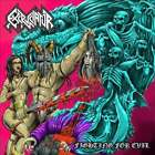 EXCRUCIATOR - FIGHTING FOR EVIL USED - VERY GOOD CD