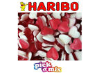 HARIBO HEART THROBS WHOLESALE SWEETS WEDDING CART FAVOURS PARTY BAG PICK N MIX