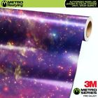 METRO SERIES GLOSS FIRE GALAXY Vinyl Vehicle Car Wrap Film Sheet Roll Decal