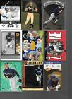 Lot of 13, All Alex Rodriguez High End Inserts #ed Rivals Refractor Rookie RC