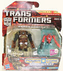 Transformers Power Core Combiners - Steelshot w/ Beacon Acton Figure *NM* - Time Remaining: 28 days 21 hours 48 minutes 43 seconds