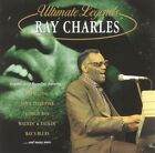 Ultimate Legends: Ray Charles by Ray Charles (CD) WORLDWIDE SHIP AVAIL!