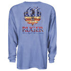 Ruger American Mens Long Sleeve Shirt