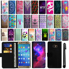 For Samsung Galaxy S6 Edge+ Plus G928 Magnetic Flip Wallet Case Cover + Pen