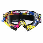 US Outdoor Sport Dirt Bike Goggles Eyewear Motorcycle Off Road Scooter Glasses