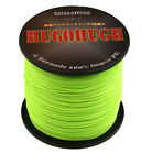 Top Spectra Green 100-1000M 6-300LB Super Strong PE Dyneema Braided Fishing Line