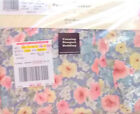 Eddie Bauer Home Choice Of 3 Bedskirts Dust Ruffles 100% Cotton  W/ 2  St Cases