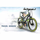 "Flying Pigeon 20"" MINI Mountain Bike 18 Speed Bicycle Outdoor Sport Cycling"