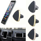 1PC Universal Useful Magnetic Car Air Vent Holder Mount Stand For Cell Phone GPS