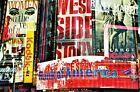 New Neon Stories Times Square Mini Wall Mural