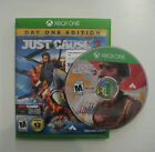 Just Cause 3: Day One Edition (Microsoft Xbox One, 2015) *Used*