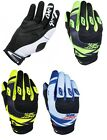 SHOT CONTACT CLAW MX GLOVES Enduro Off Road Adult RACE GEAR 2017 Green Yellow