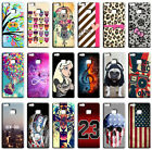 CUSTODIA COVER CASE MORBIDA IN TPU PER HUAWEI ASCEND P10 LITE FANTASIE C