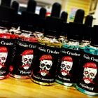 ***SALE! BEST PRICE!*** 30ml (3x 10ml) E Liquid BONE CRUSHER Vape Juice