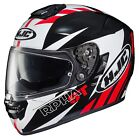 HJC RPHA ST Rugal Red Motorcycle Helmet ***Now Only £165.00**