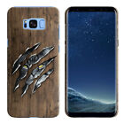 "For Samsung Galaxy S8+ Plus G955 6.2"" HARD Protector Back Case Phone Cover + PEN"