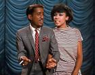 DIAHANN CARROLL Sammy Davis show tv '66 Assorted Sizes Photo Milton Greene GR4