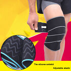 Sports Runnning Knee Support Bandages Wrapped Compression Protector Unisex 1Pc