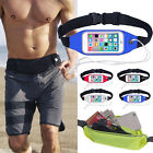Waterproof Sports Waist Belt Bag Fanny Pack Running/Camping f iPhone 8/7/6s/Plus