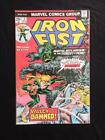 Iron Fist #2 MARVEL 1975 - NEAR MINT 9.2 NM - Stan Lee, John Byrne!!