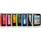 New! Apple iPod Nano 6th Generation 8GB or 16GB (Choose Your Color)