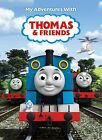 3 Boys Thomas & Friends 100% Official Novelty Character Socks / All Sizes