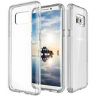 For Samsung Galaxy S10 Plus/S10e/Note 9/8/S9 Ultra Thin Crystal Clear Phone Case