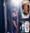 hotsale Female/male Sex Machine automatic retractable pumping gun Toy & Male toy