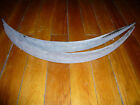 """Buffalo horn strips 50-55cm/21.6""""-23.6 """" for making horn bows Wholesale Amounts"""
