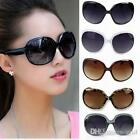 Ladies Womens Designer Fashion UV400 Shades Oversized Sunglasses